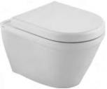 Idea spülrandlos WC Bidet / Taharet WC