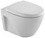 Stil spülrandlos WC Bidet / Taharet WC